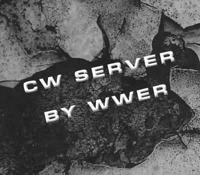 Рабочий cw сервер для css v59 секреты продвижение сайтов
